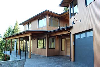 wisler residence