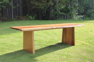 Birch Banquet Table